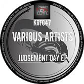 Judgement Day EP by Various Artists