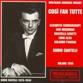 Wolfgang Amadeus Mozart: Cosi Fan Tutte (Milano 1956) by Elisabeth Schwarzkopf