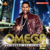 El Dueño del Flow, Vol. 2 by Omega