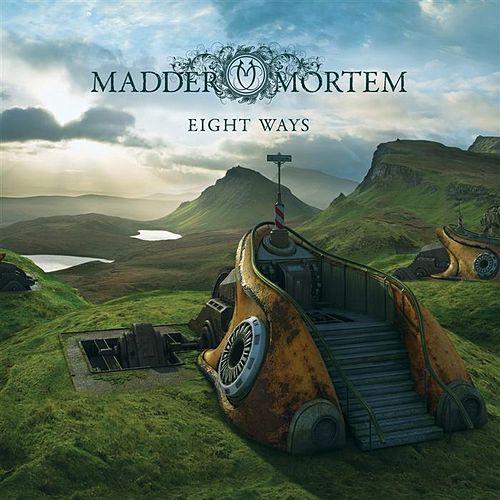 Play & Download Eight Ways by Madder Mortem   Napster