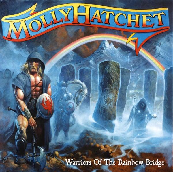 Warriors Of The Rainbow 2 Vietsub: Warriors Of The Rainbow Bridge By Molly Hatchet