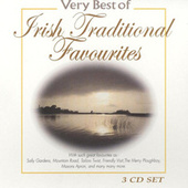 Irish Traditional Favourites by Various Artists