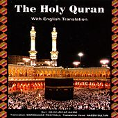 Play & Download The Holy Quran With English Translation by Qari Wahid Zafar Qasmi | Napster