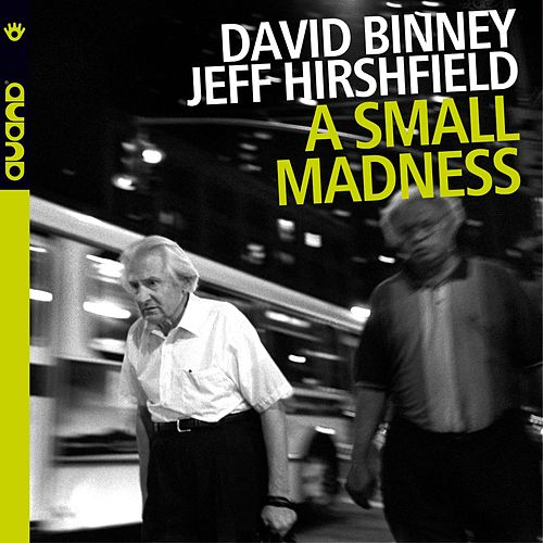 Play & Download A Small Madness by David Binney | Napster
