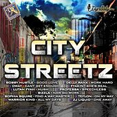 City Streetz by Various Artists
