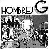 Hombres G by Hombres G