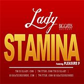 Play & Download Stamina (feat. Pleasure P) - Single by Lady | Napster