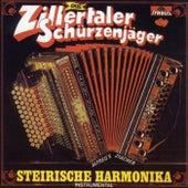 Steirische Harmonika by Zillertaler Schürzenjäger