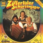 10 Jahre by Zillertaler Schürzenjäger