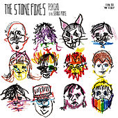 Play & Download Psycho b/w Serious People by The Stone Foxes | Napster