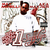 #1 Supplya by Max Minelli