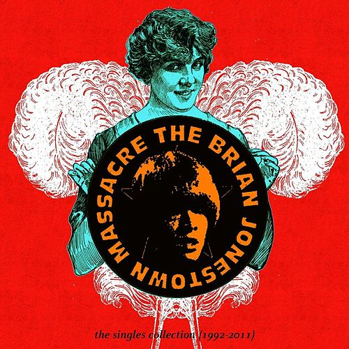 The Singles Collection (1992 - 2011) by The Brian Jonestown Massacre