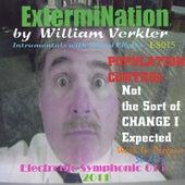 ExtermiNation by William Verkler