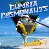 Vostok-1 by Cumbia Cosmonauts