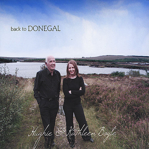 Play & Download Back to Donegal by Hughie | Napster