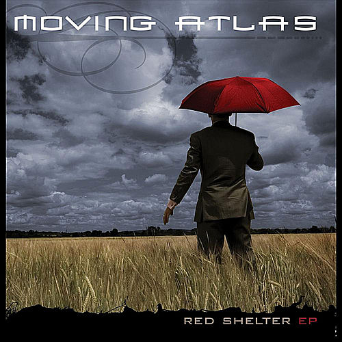 Red Shelter EP by Moving Atlas