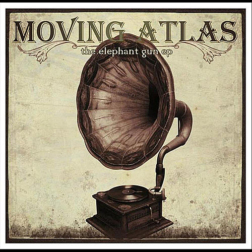 Play & Download Elephant Gun EP by Moving Atlas | Napster