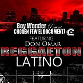 Reggaeton Latino - Single by Don Omar