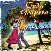 Onda Grupera En El Salvador by Various Artists