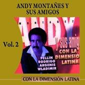 Los Años Dorado Volume 2 by Andy Montañez