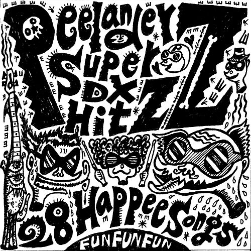 Play & Download Super DX Hitz by Peelander-Z | Napster