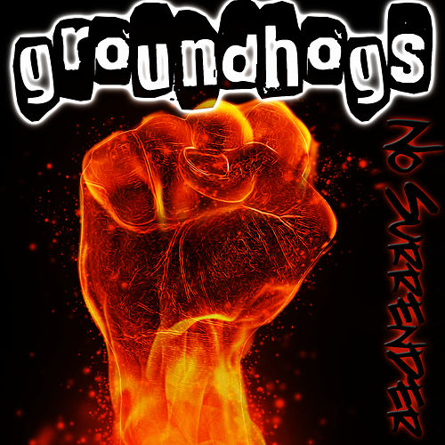 No Surrender by The Groundhogs