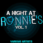 Play & Download A Night At Ronnie's Volume 1 by Various Artists | Napster