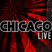 Live! by Chicago