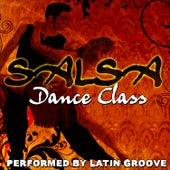 Salsa Dance Class by Latin Groove