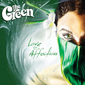Play & Download Love & Affection EP by The Green | Napster