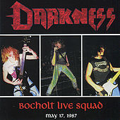 Bocholt Live Squad : May 17, 1987 by Darkness
