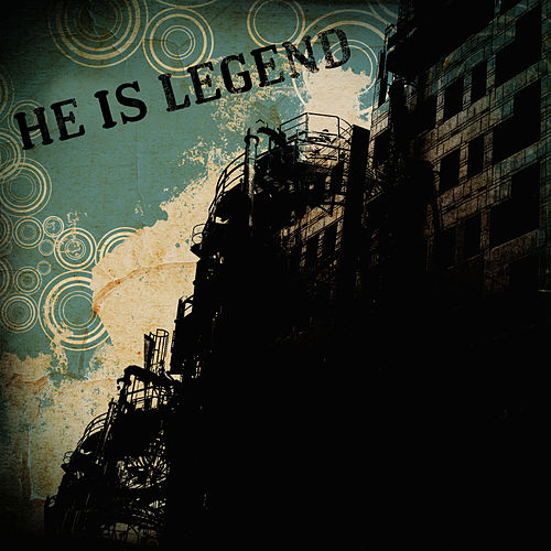 Play & Download 90125 by He Is Legend | Napster