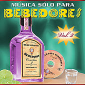 Gran Cosecha: Solo Para Bebedores Vol. 2 by Various Artists