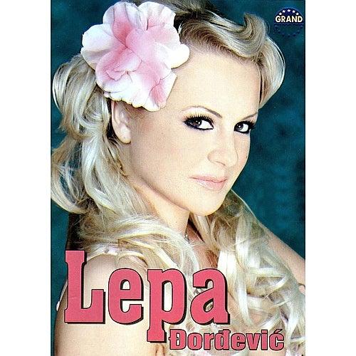 Lepa Djordevic by Lepa Djordevic