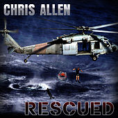 Play & Download Rescued by Chris Allen | Napster