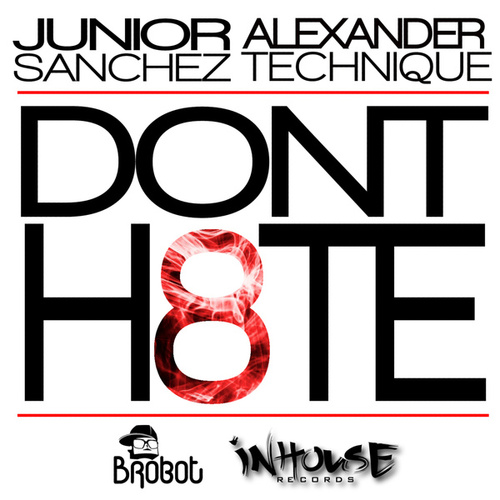 Play & Download Don't H8TE by Alexander Technique | Napster