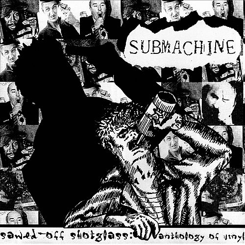 Play & Download Sawed Off-Shotglass by Submachine | Napster
