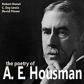 The Poetry Of A.E. Housman by Various Artists