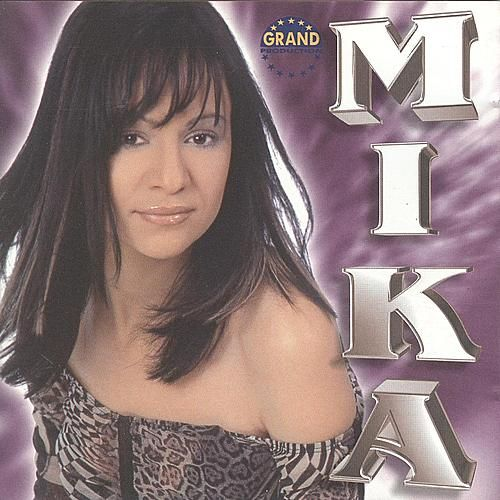 Mika by Mika Theodorakis