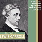 The Poetry Of Lewis Carroll by Various Artists