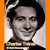 40 Gold Chansons Vol 2 by Charles Trenet