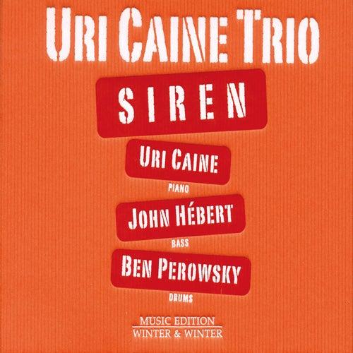 Siren by Uri Caine