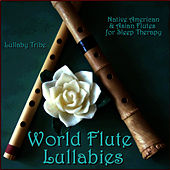 Play & Download World Flute Lullabies - Native American & Asian Flutes for Sleep Therapy by Lullaby Tribe | Napster