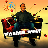 Play & Download Warren Wolf by Warren Wolf | Napster