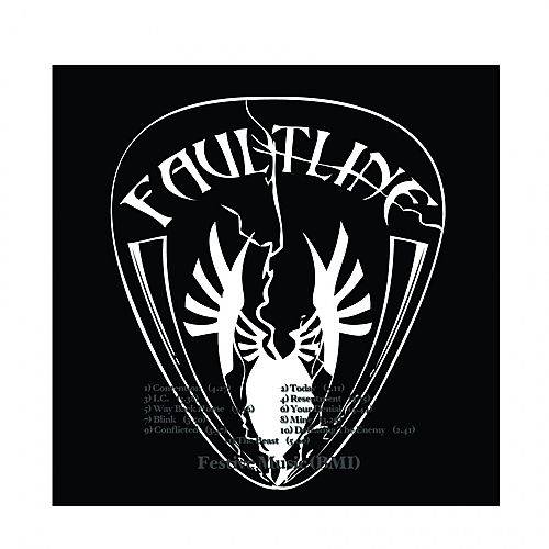 Play & Download Fractured by Faultline | Napster