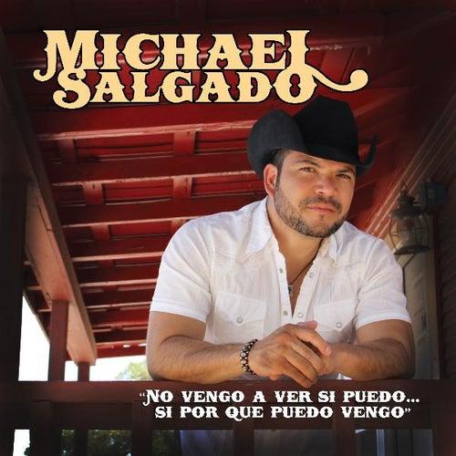 No Vengo A Ver Si Puedo... Si Por Que Puedo Vengo by Michael Salgado