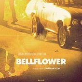 Bellflower by Jonathan Keevil