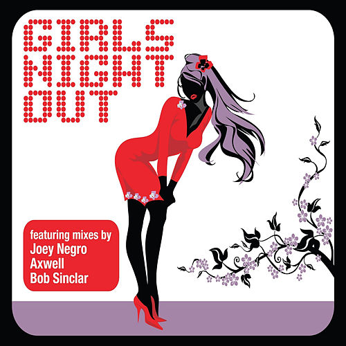 Play & Download Girls Night Out by Various Artists | Napster