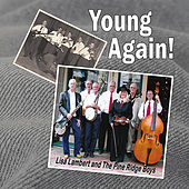 Young Again! by Lisa Lambert