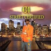 Street Certified by C4